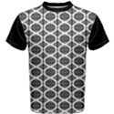 Canberra s Men s Cotton Tee View1