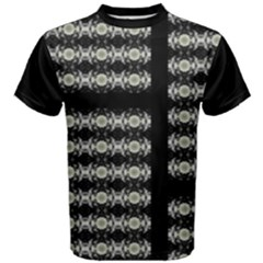 Serious C Men s Cotton Tee by mrozara