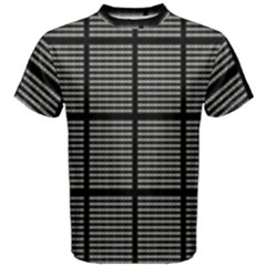 Serious Y Men s Cotton Tee