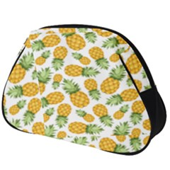 Pineapples Full Print Accessory Pouch (big) by goljakoff