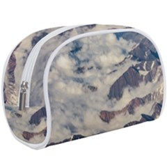 Andes Mountains Aerial View, Chile Makeup Case (large)