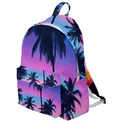 Sunset Palms The Plain Backpack