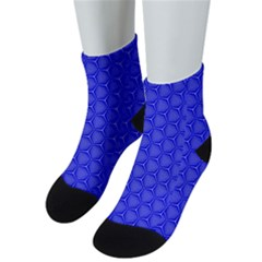 Blue-monday Men s Low Cut Socks