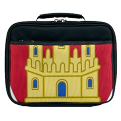 Royal Arms Of Castile  Lunch Bag