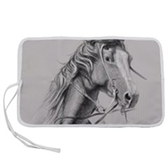 Custom Horse Pen Storage Case (l)