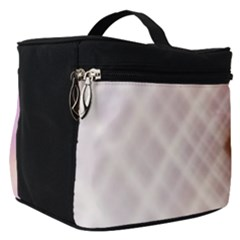 Geometry Diamond Make Up Travel Bag (small)