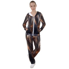 Flash Light Women s Tracksuit by Sparkle