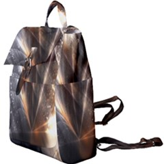 Flash Light Buckle Everyday Backpack