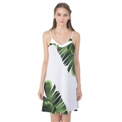 Banana Leaves Camis Nightgown by goljakoff