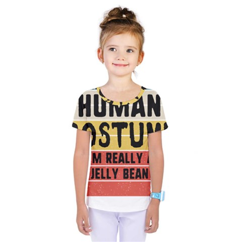 Jelly Bean Kids  One Piece Tee by unicornwithstyle