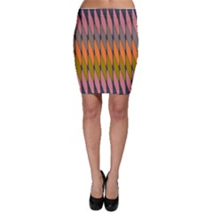 Zappwaits - Your Bodycon Skirt