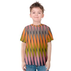 Zappwaits - Your Kids  Cotton Tee