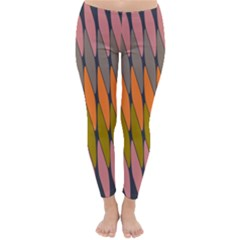 Zappwaits - Your Classic Winter Leggings