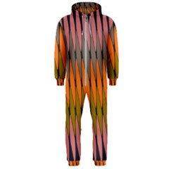 Zappwaits - Your Hooded Jumpsuit (Men)