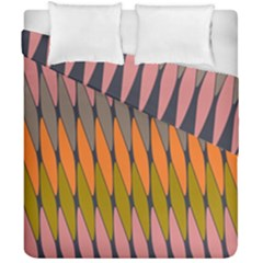 Zappwaits - Your Duvet Cover Double Side (California King Size)