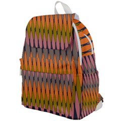Zappwaits - Your Top Flap Backpack
