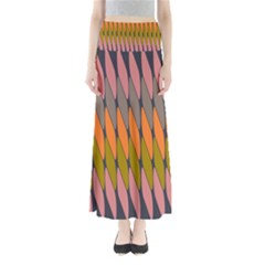 Zappwaits - Your Full Length Maxi Skirt