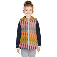Zappwaits - Your Kids  Hooded Puffer Vest