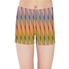 Zappwaits - Your Kids  Sports Shorts