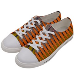 Zappwaits - Your Women s Low Top Canvas Sneakers
