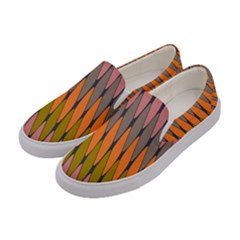 Zappwaits - Your Women s Canvas Slip Ons