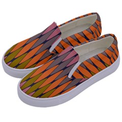 Zappwaits - Your Kids  Canvas Slip Ons