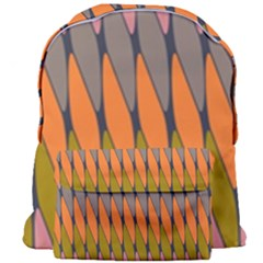 Zappwaits - Your Giant Full Print Backpack