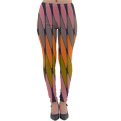 Zappwaits - Your Lightweight Velour Leggings