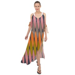 Zappwaits - Your Maxi Chiffon Cover Up Dress
