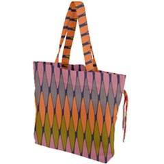 Zappwaits - Your Drawstring Tote Bag