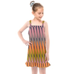 Zappwaits - Your Kids  Overall Dress