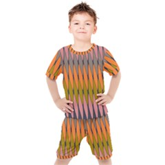 Zappwaits - Your Kids  Tee and Shorts Set