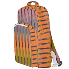 Zappwaits - Your Double Compartment Backpack