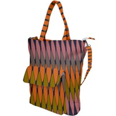 Zappwaits - Your Shoulder Tote Bag
