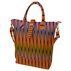Zappwaits - Your Buckle Top Tote Bag
