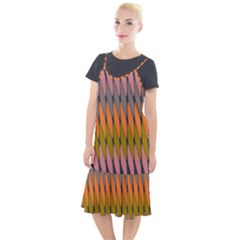 Zappwaits - Your Camis Fishtail Dress