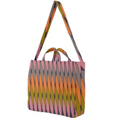 Zappwaits - Your Square Shoulder Tote Bag