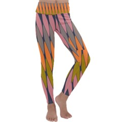 Zappwaits - Your Kids  Lightweight Velour Classic Yoga Leggings