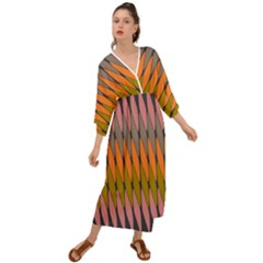 Zappwaits - Your Grecian Style  Maxi Dress