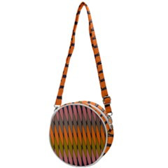 Zappwaits - Your Crossbody Circle Bag