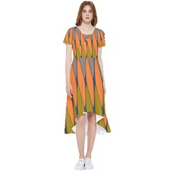 Zappwaits - Your High Low Boho Dress