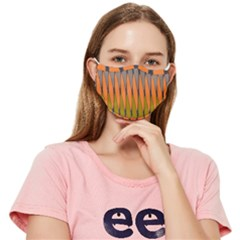 Zappwaits - Your Fitted Cloth Face Mask (Adult)