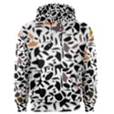 zappwaits - words Men s Core Hoodie View1