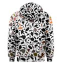 zappwaits - words Men s Core Hoodie View2