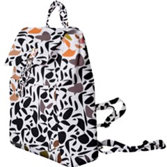 Zappwaits - Words Buckle Everyday Backpack by zappwaits