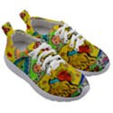 Supersonicplanet2020 Kids Athletic Shoes View3