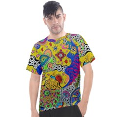 Supersonicplanet2020 Men s Sport Top