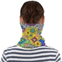 Supersonicplanet2020 Face Seamless Bandana (Adult) View2