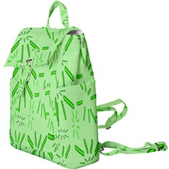 Electric Lime Buckle Everyday Backpack