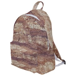 Grunge Surface Print The Plain Backpack